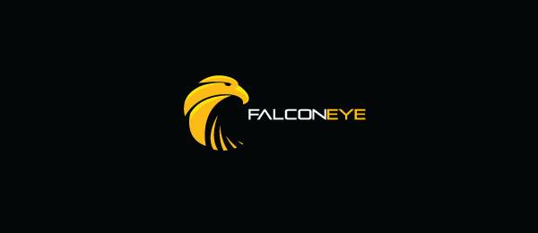 50 cool eagle logo designs for inspiration hative