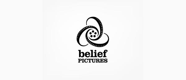 Film Production Logo Design Inspiration