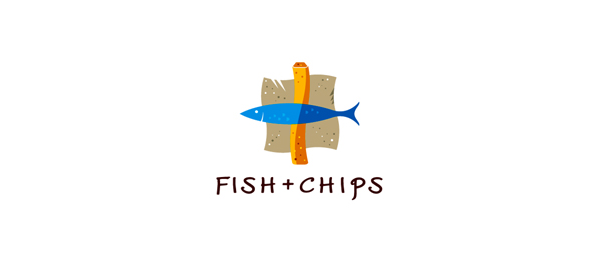 blue fish chips logo 2
