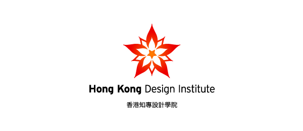 flower logo hong kong design institute 45