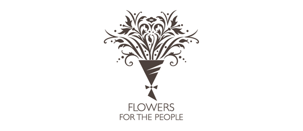 flowers for the people logo 3