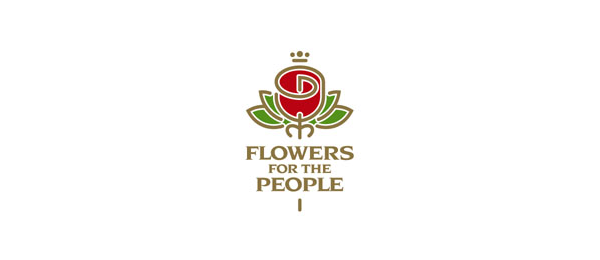 flowers for the people logo 40