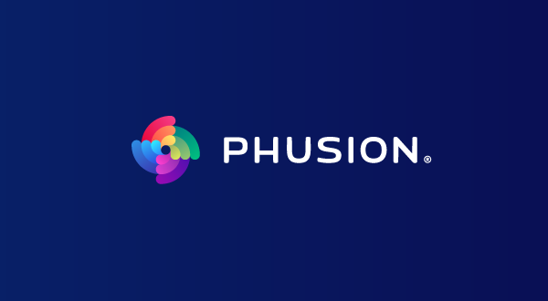 fusion logo phusion 1072