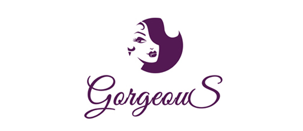 50 Beautiful Girl Logo Designs For Inspiration Hative