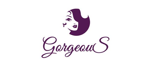 50+ Beautiful Girl Logo Designs for Inspiration - Hative