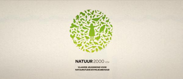 girl logo natuur 2000 25