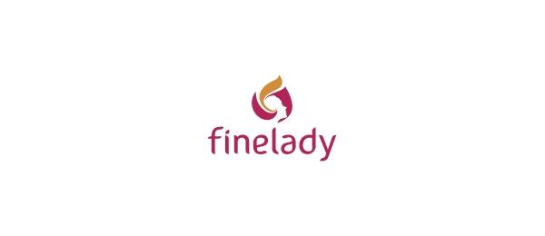 women accessories fine lady logo 32