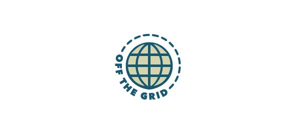 50+ Smart Globe Logo Designs for Inspiration - Hative