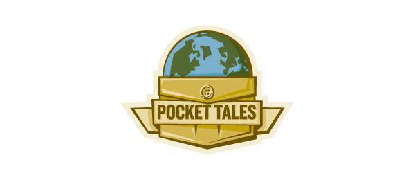 globe logo pocket tales 47
