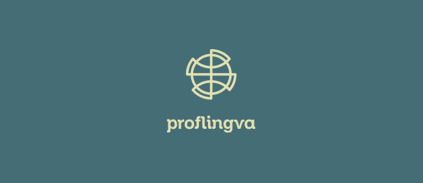 globe logo translation agency 5