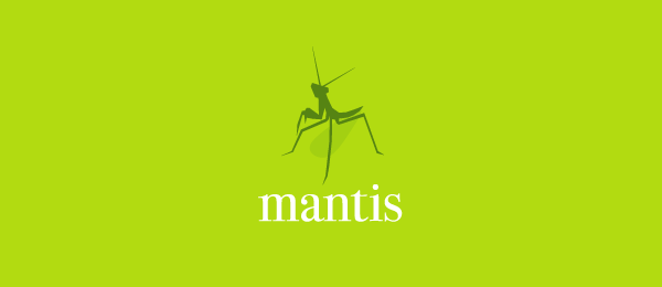 green bug logo mantis 13
