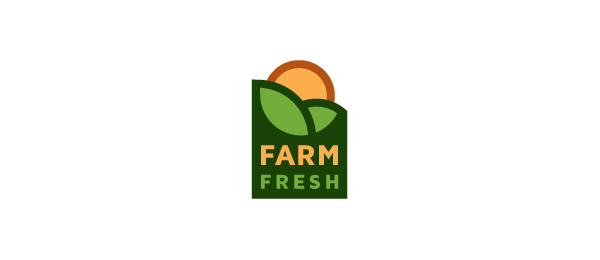 green farm logo 7