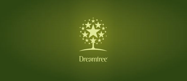 green logo dream tree 17