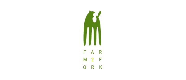 green logo farm2fork 25