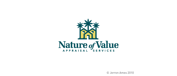 green logo nature appraisal 48