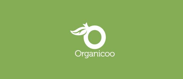 green logo organicoo 55