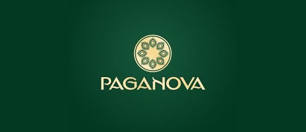 green logo paganova 37