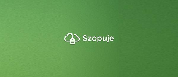 green logo szopuje 34