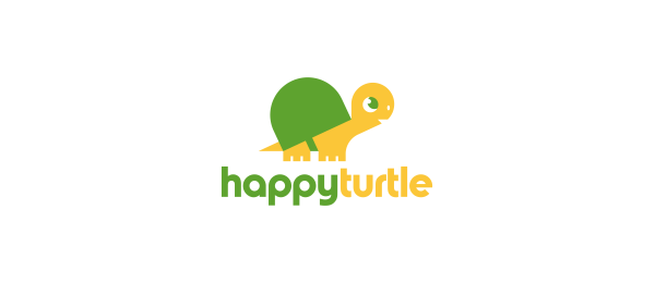 green turtle logo 2