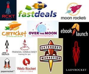 rocket logo thumbnail