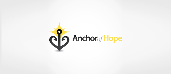 heart logo anchor of hope 43