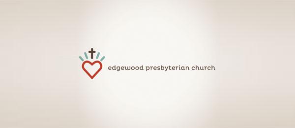 heart logo church 17
