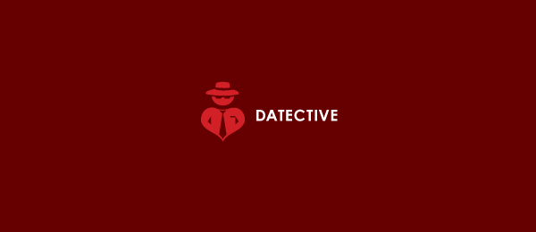 heart logo datective 16