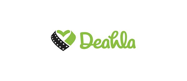 heart logo deahla 10