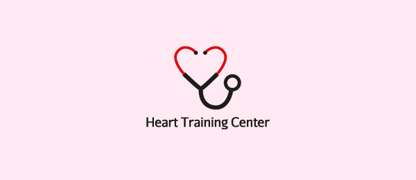 heart training center logo 13