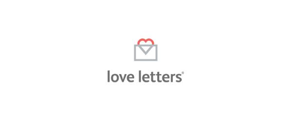 love letters logo 5