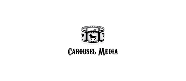 horse logo carousel media 26