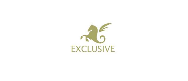 horse logo exlusive 40
