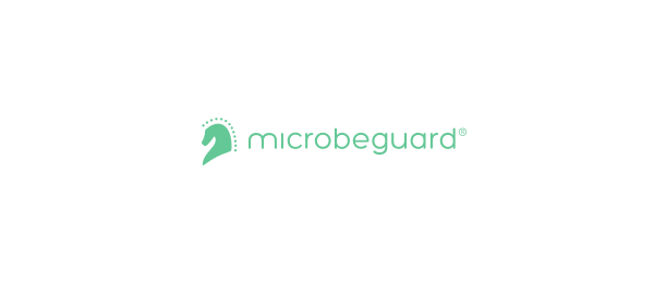 horse logo micro be guard 35