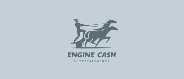 horse logo trade cinema company 20