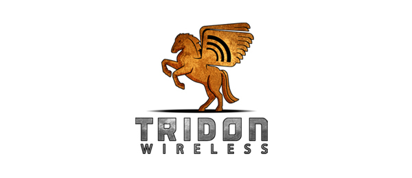 horse logo tridon wireless 41