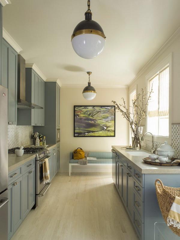 contemporary kitchen 7