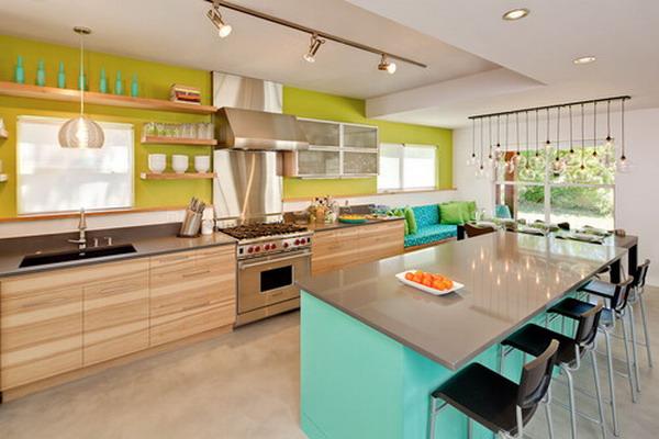 contemporary kitchen design 37