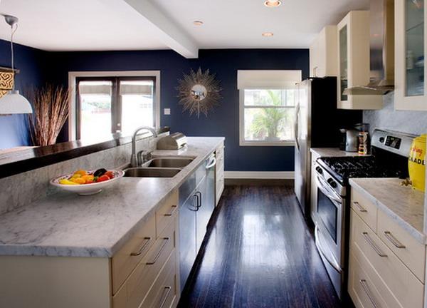 contemporary kitchen picture 10
