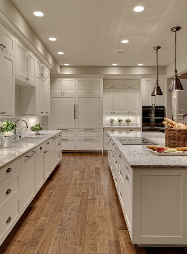 contemporary kitchen picture 31