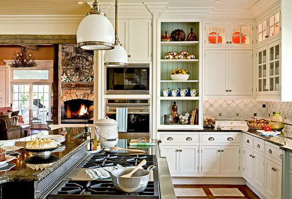 Creative Kitchen Ideas 50 beautiful kitchen design ideas for you own kitchen - hative