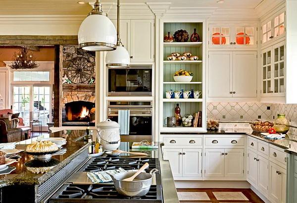 creative kitchen idea 14