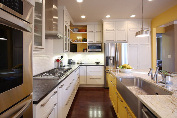 modern kitchen idea 52