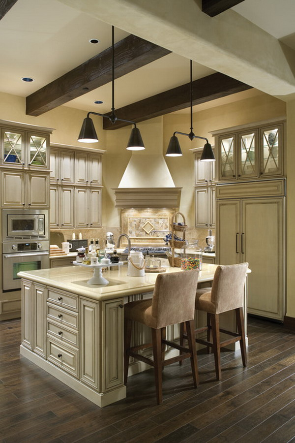 traditional kitchen 45