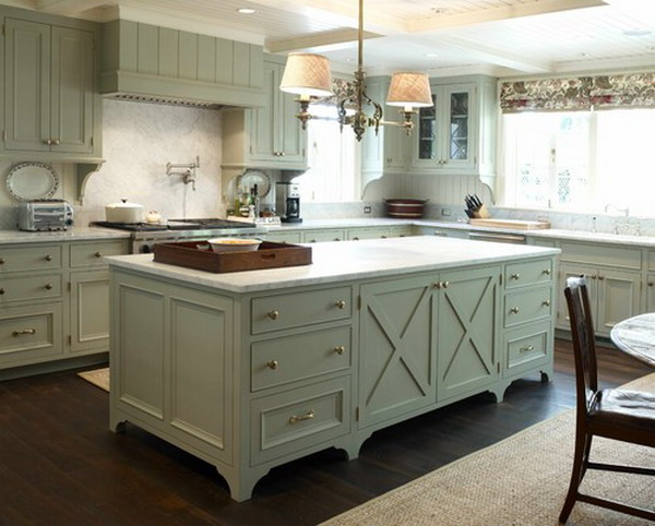traditional kitchen design 26