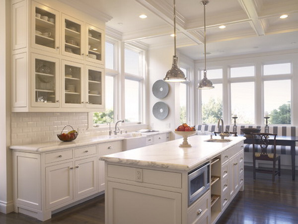 traditional kitchen design 28
