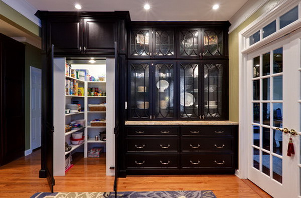 traditional kitchen design 35