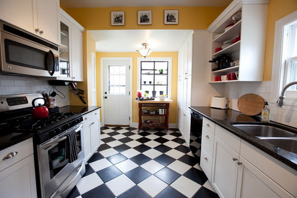traditional kitchen design 38