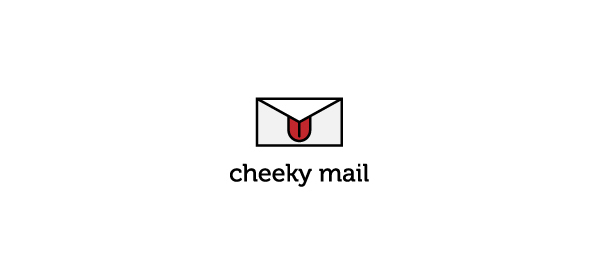 cheeky mail logo 27
