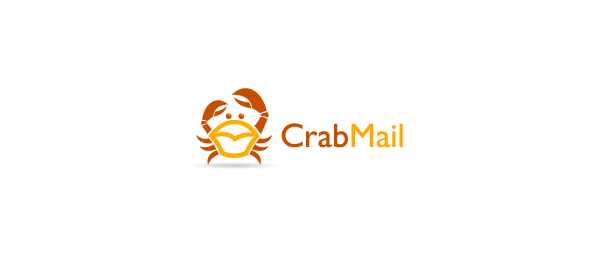 crab mail logo 39