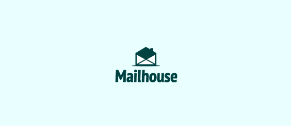 green mail house logo 1